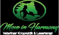Move In Harmony Logo